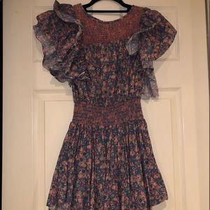 LoveShackFancy Size Small Dress